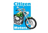 Citizen Motors 1
