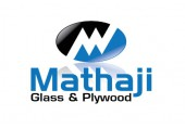 Mathaji Glass and plywood 1
