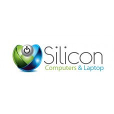 Silicon Computer and Laptop1