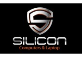 Silicon Computer and Laptop2
